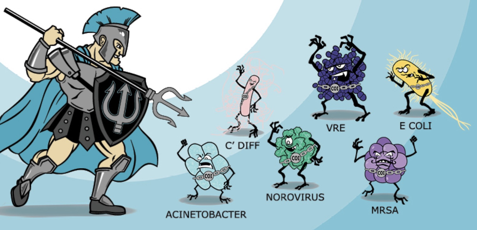 Infectors