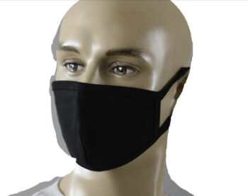 2 Ply Cotton Mask