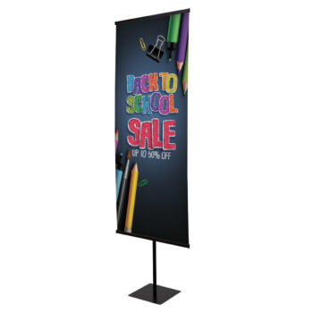 Everyday Banner Display