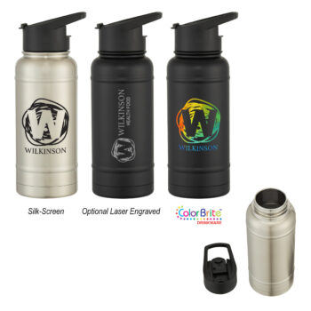 Growlers & Drink Containers