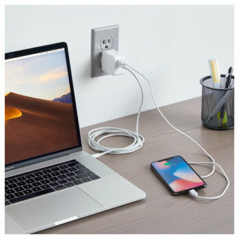 Adapters and Charging Cables
