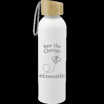 Aluminum/Stainless Bottles