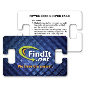 Loyalty and Membership Cards